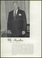 Page 14, 1947 Edition, Harvard School - Sentinel Yearbook (North Hollywood, CA) online yearbook collection