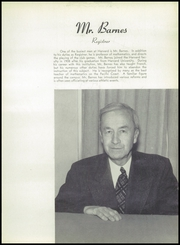 Page 15, 1947 Edition, Harvard School - Sentinel Yearbook (North Hollywood, CA) online yearbook collection