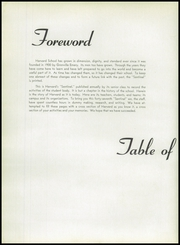 Page 8, 1947 Edition, Harvard School - Sentinel Yearbook (North Hollywood, CA) online yearbook collection