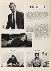 Page 16, 1969 Edition, Harvard School - Sentinel Yearbook (North Hollywood, CA) online yearbook collection