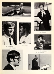Page 17, 1969 Edition, Harvard School - Sentinel Yearbook (North Hollywood, CA) online yearbook collection