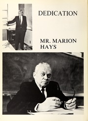 Page 8, 1969 Edition, Harvard School - Sentinel Yearbook (North Hollywood, CA) online yearbook collection