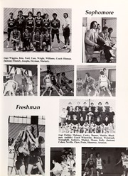 Page 85, 1975 Edition, Harvard School - Sentinel Yearbook (North Hollywood, CA) online yearbook collection