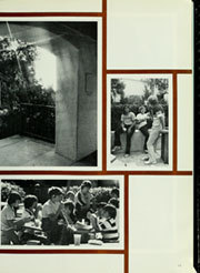 Page 17, 1979 Edition, Harvard School - Sentinel Yearbook (North Hollywood, CA) online yearbook collection