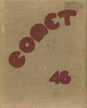 Page 1, 1946 Edition, Lindsay High School - Comet Yearbook (Lindsay, CA) online yearbook collection