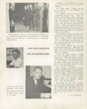 Page 16, 1946 Edition, Lindsay High School - Comet Yearbook (Lindsay, CA) online yearbook collection