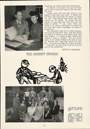 Page 17, 1949 Edition, Lindsay High School - Comet Yearbook (Lindsay, CA) online yearbook collection