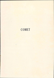 Page 5, 1949 Edition, Lindsay High School - Comet Yearbook (Lindsay, CA) online yearbook collection