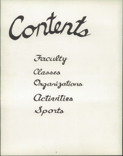 Page 8, 1950 Edition, Lindsay High School - Comet Yearbook (Lindsay, CA) online yearbook collection