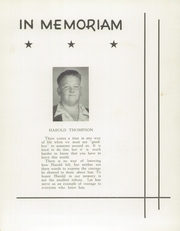 Page 9, 1951 Edition, Lindsay High School - Comet Yearbook (Lindsay, CA) online yearbook collection