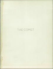 Page 5, 1952 Edition, Lindsay High School - Comet Yearbook (Lindsay, CA) online yearbook collection