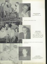 Page 16, 1957 Edition, Lindsay High School - Comet Yearbook (Lindsay, CA) online yearbook collection