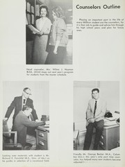 Page 10, 1959 Edition, Millikan High School - Aries Yearbook (Long Beach, CA) online yearbook collection