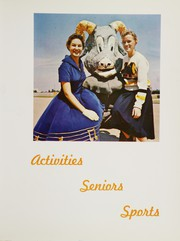 Page 15, 1959 Edition, Millikan High School - Aries Yearbook (Long Beach, CA) online yearbook collection