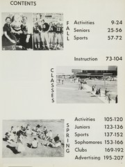 Page 7, 1959 Edition, Millikan High School - Aries Yearbook (Long Beach, CA) online yearbook collection