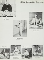 Page 8, 1959 Edition, Millikan High School - Aries Yearbook (Long Beach, CA) online yearbook collection