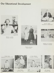Page 9, 1959 Edition, Millikan High School - Aries Yearbook (Long Beach, CA) online yearbook collection