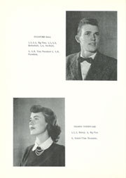 Page 16, 1954 Edition, Big Pine High School - Green and Gold Yearbook (Big Pine, CA) online yearbook collection