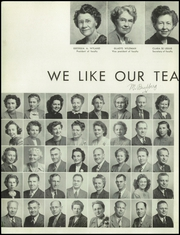 Page 14, 1947 Edition, Bell High School - Eagle Yearbook (Bell, CA) online yearbook collection