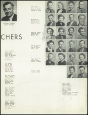 Page 15, 1947 Edition, Bell High School - Eagle Yearbook (Bell, CA) online yearbook collection