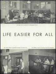 Page 17, 1947 Edition, Bell High School - Eagle Yearbook (Bell, CA) online yearbook collection