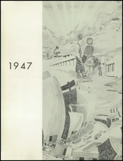 Page 6, 1947 Edition, Bell High School - Eagle Yearbook (Bell, CA) online yearbook collection