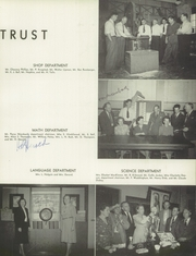 Page 11, 1948 Edition, Bell High School - Eagle Yearbook (Bell, CA) online yearbook collection
