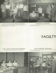 Page 12, 1948 Edition, Bell High School - Eagle Yearbook (Bell, CA) online yearbook collection