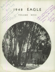 Page 6, 1948 Edition, Bell High School - Eagle Yearbook (Bell, CA) online yearbook collection