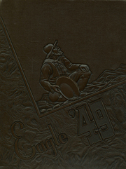 Page 1, 1949 Edition, Bell High School - Eagle Yearbook (Bell, CA) online yearbook collection