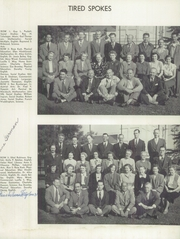 Page 11, 1949 Edition, Bell High School - Eagle Yearbook (Bell, CA) online yearbook collection