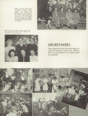 Page 12, 1949 Edition, Bell High School - Eagle Yearbook (Bell, CA) online yearbook collection