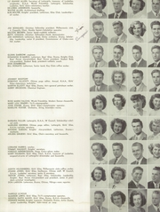 Page 16, 1949 Edition, Bell High School - Eagle Yearbook (Bell, CA) online yearbook collection