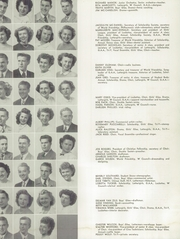 Page 17, 1949 Edition, Bell High School - Eagle Yearbook (Bell, CA) online yearbook collection