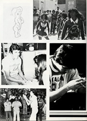 Page 10, 1982 Edition, Bell High School - Eagle Yearbook (Bell, CA) online yearbook collection