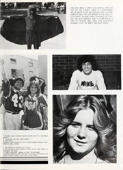 Page 11, 1982 Edition, Bell High School - Eagle Yearbook (Bell, CA) online yearbook collection