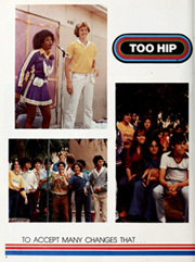 Page 12, 1982 Edition, Bell High School - Eagle Yearbook (Bell, CA) online yearbook collection