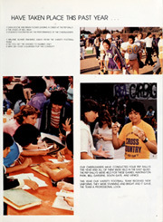 Page 13, 1982 Edition, Bell High School - Eagle Yearbook (Bell, CA) online yearbook collection