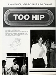 Page 14, 1982 Edition, Bell High School - Eagle Yearbook (Bell, CA) online yearbook collection