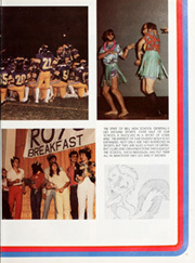 Page 17, 1982 Edition, Bell High School - Eagle Yearbook (Bell, CA) online yearbook collection