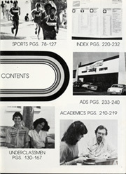 Page 7, 1982 Edition, Bell High School - Eagle Yearbook (Bell, CA) online yearbook collection