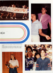 Page 9, 1982 Edition, Bell High School - Eagle Yearbook (Bell, CA) online yearbook collection