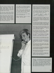 Page 37, 1986 Edition, Morro Bay High School - Treasure Chest Yearbook (Morro Bay, CA) online yearbook collection