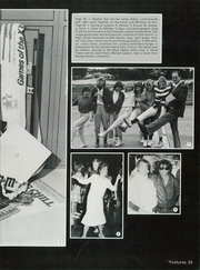 Page 39, 1986 Edition, Morro Bay High School - Treasure Chest Yearbook (Morro Bay, CA) online yearbook collection