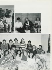 Morro Bay High School - Treasure Chest Yearbook (Morro Bay, CA) online yearbook collection, 1986 Edition, Page 59