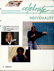 Page 10, 1988 Edition, Laguna Hills High School - Aerie Yearbook (Laguna Hills, CA) online yearbook collection