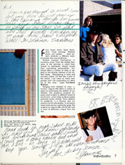 Page 11, 1988 Edition, Laguna Hills High School - Aerie Yearbook (Laguna Hills, CA) online yearbook collection