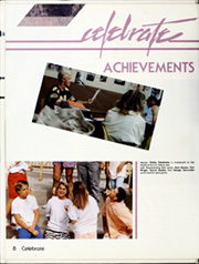 Page 12, 1988 Edition, Laguna Hills High School - Aerie Yearbook (Laguna Hills, CA) online yearbook collection
