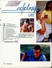 Page 14, 1988 Edition, Laguna Hills High School - Aerie Yearbook (Laguna Hills, CA) online yearbook collection