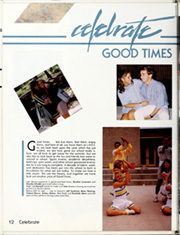 Page 16, 1988 Edition, Laguna Hills High School - Aerie Yearbook (Laguna Hills, CA) online yearbook collection